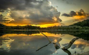 Λίμνη Πηγών Αώου