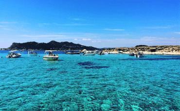 Ταξίδι στα νησάκια Δρενια