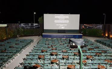 Ανοίγουν τα θερινά σινεμά την 1η Ιουνίου-Αυτές είναι οι προϋποθέσεις