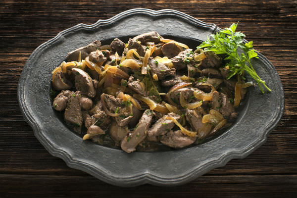 Συνταγή για κοζανίτικα τσίτσιλα