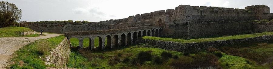 Οδοιπορικό του travelgirl.gr στο κάστρο της Μεθώνης