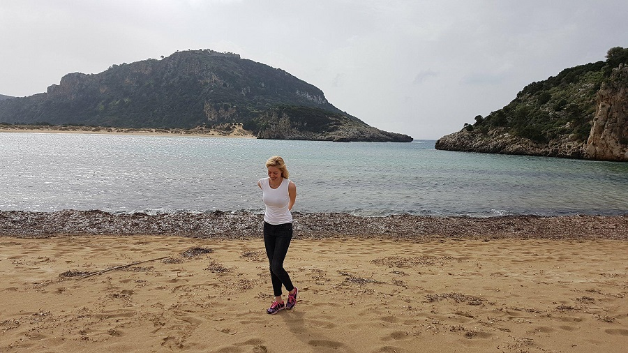 Παραλία της Βοιδοιλιάς