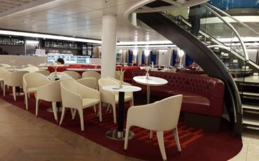 Η Μαρκέλλα Σαράιχα ταξιδεύει με την Golden Star Ferries
