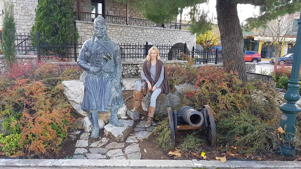 Ταξίδι στο Ελληνικό Γορτυνίας