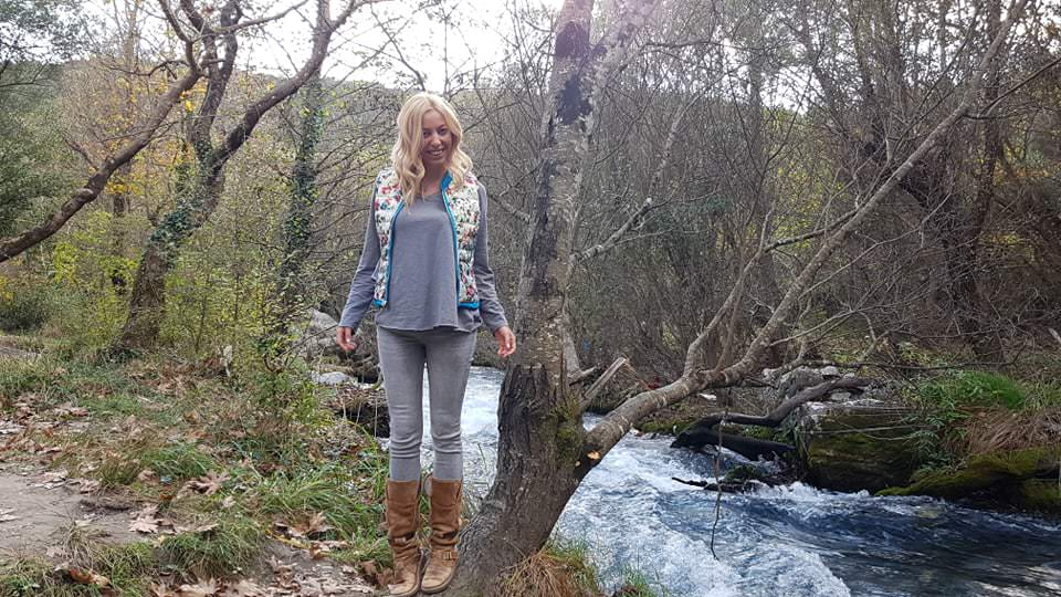 Ταξίδι στο Λούσιο Ποταμό και στην Αρχαία Γόρτυνα