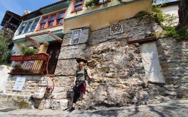 Ταξίδι στην Παλιά Πόλη της Καβάλας