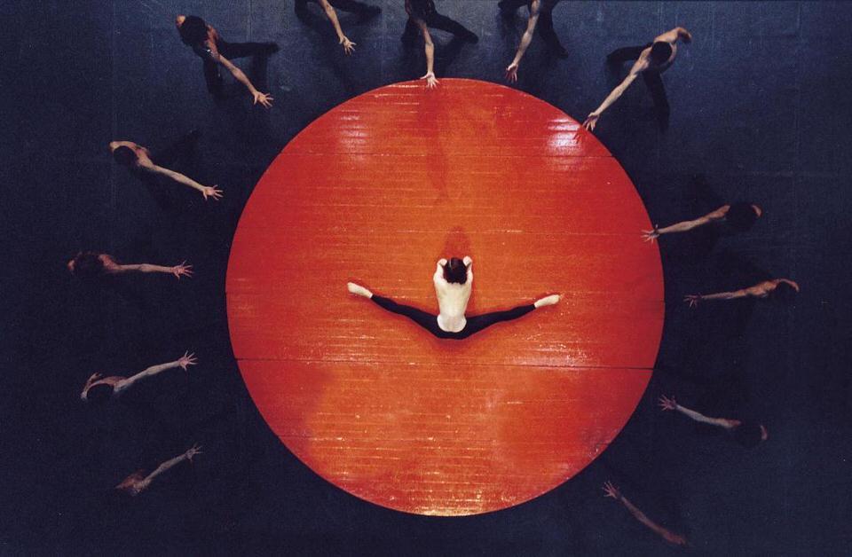 Μαγικές στιγμές όπερας-μπαλέτου στο Μέγαρο με τα Μπαλέτα Bejart!