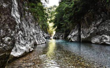 Ταξίδι στον ποταμό Αχέροντα