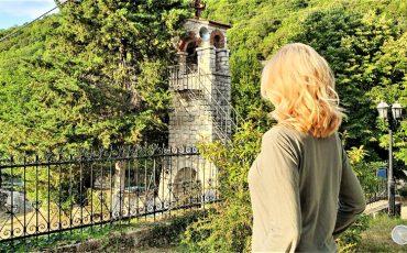 Ασπράγγελοι: Ταξίδι στο χωριό των Ιωαννίνων