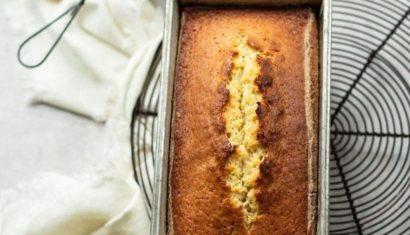 συνταγή για κέικ από γιαούρτι