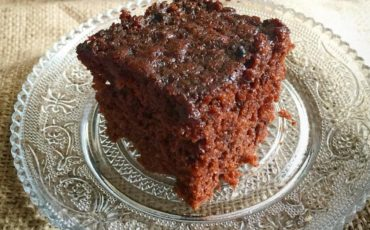 συνταγή για σοκολατόπιτα