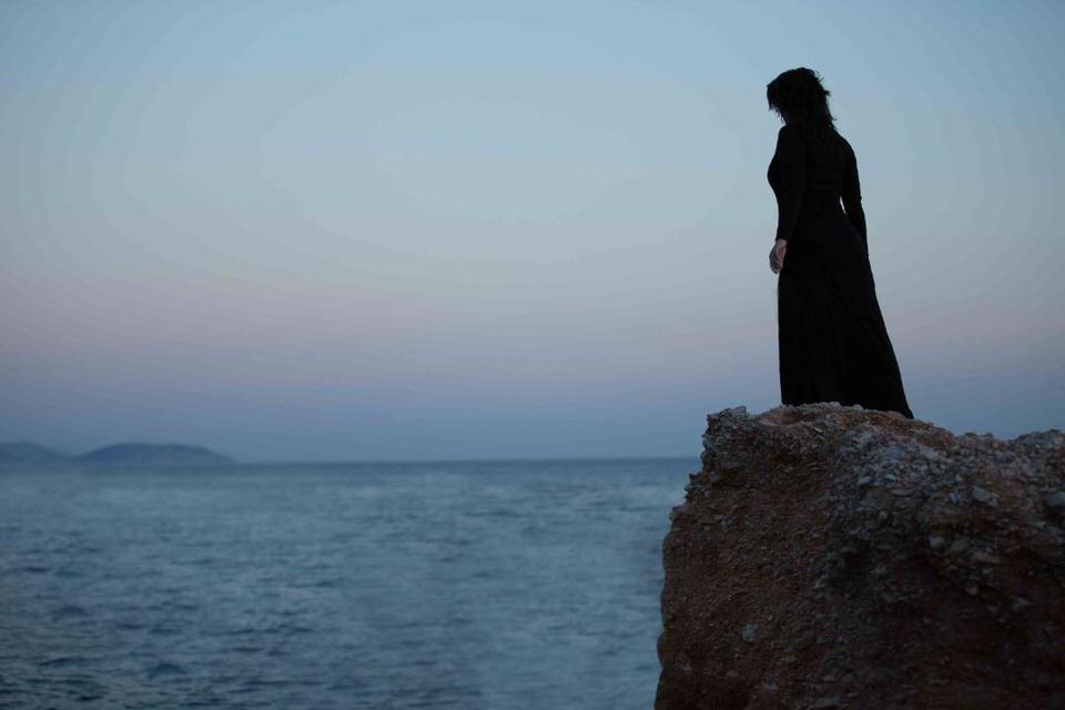 Τζόρνταν με την Μαρία Κορινθίου: Για δεύτερη χρονιά στο ALHAMBRA ART THEATRE από τις 21 Οκτωβρίου