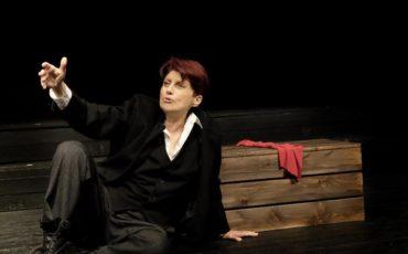 Μαγιακόφσκι στο θέατρο Βαφείο