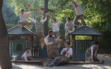 Χωρίς Οικογένεια: Το πασίγνωστο μυθιστόρημα του Εκτόρ Μαλό στο θέατρο Τέχνης