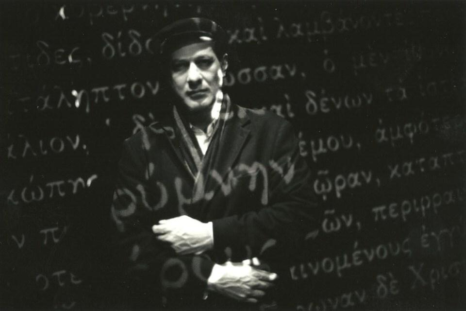 Ο Αμερικάνος του Αλέξανδρου Παπαδιαμάντη στο θέατρο Φούρνος