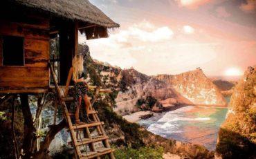 Ταξίδι στην Ινδονησία