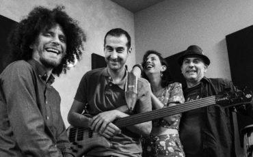Μαριάννα Παπαθανασίου & the dbs quartet