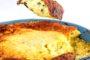 συνταγή για σουφλέ τυριών