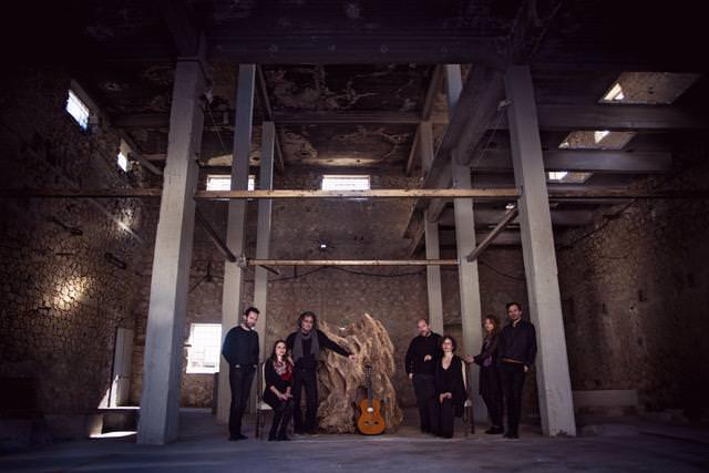 Το κιθαριστικό σύνολο Guitarte παρουσιάζει το νέο του cd «4 Concerti Grossi...a preparar l' avvenire»
