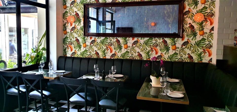 Contessa Italian Restaurant: Η Μαρκέλλα Σαράιχα σου παρουσιάζει το νέο στέκι στο Πασαλιμάνι