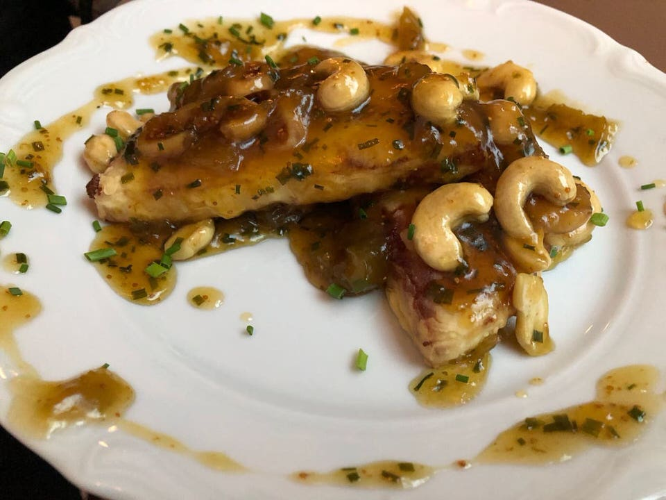 Contessa Italian Restaurant