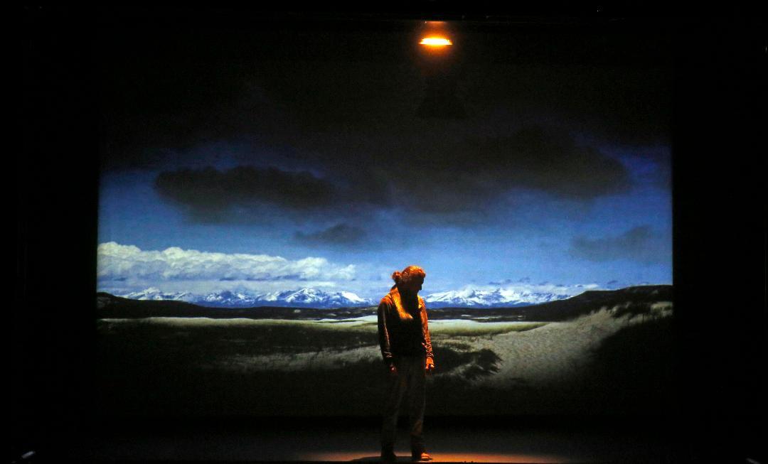 Ο Moby Dick στο Θέατρο Παλλάς