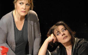 Ο Ένοικος της Άννας Παντζέλη στο Θέατρο Αλκμήνη
