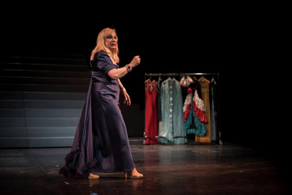 «7 Αναζητήσεις» στο Δημοτικό Θέατρο Πειραιά