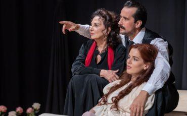 """Με ορμή από την Θεσσαλονίκη έρχεται το """"Iστορία Χωρίς Όνομα"""" στο Ίδρυμα Μιχάλης Κακογιάννης"""