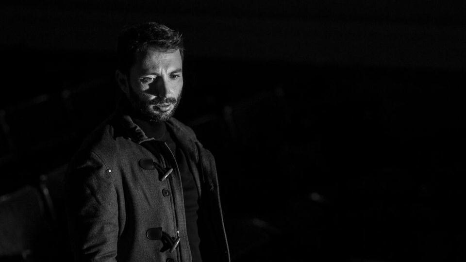 Αφιέρωμα στον Άλκη Αλκαίο με τον Δημήτρη Κανέλλο στη Μουσική Σκηνή Σφίγγα