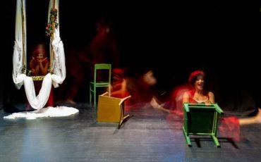 H Καρέκλα που Φανταζόταν: Θεατρική παράσταση με φιλανθρωπικό σκοπό
