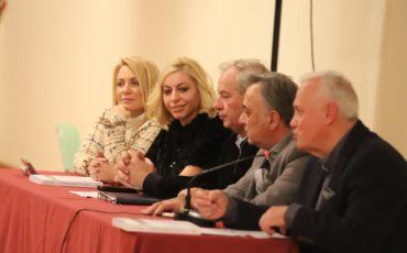 Παρουσίαση του 12 Month Journey In Greece στην Καβάλα