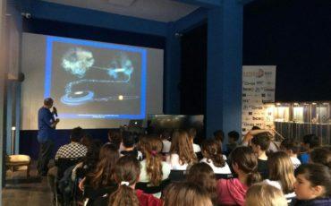 Ελληνικό Μουσείο Μετεωριτών: Μία διαδραστική παρουσίαση για τη δημιουργία του Ηλιακού Συστήματος
