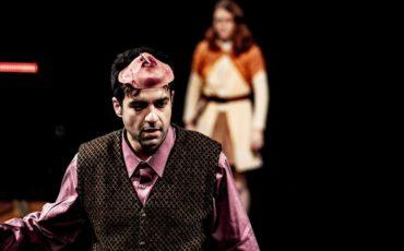 Ο Οθέλλος σε σκηνοθεσία Χάρη Φραγκούλη επιστρέφει στο Θέατρο Τέχνης