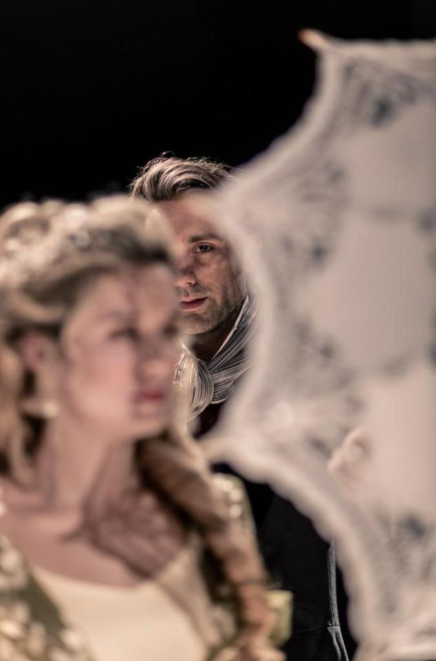 Περηφάνια και Προκατάληψη στο Θέατρο Αλκυονίς