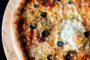 Συνταγή για σπιτική πίτσα