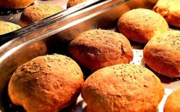συνταγή για ψωμάκια σοκολάτας