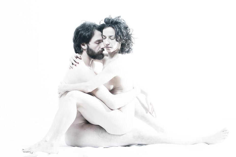 SEX της Justine Del Corte στο θέατρο 104