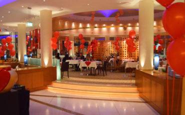 Γιορτάστε τον Άγιο Βαλεντίνο στο Hilton