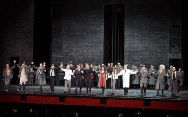 Η ιστορική πρεμιέρα του Βότσεκ από την ΕΛΣ, στέφθηκε με τεράστια επιτυχία