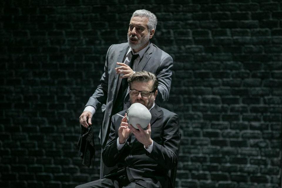 Ο Βότσεκ έρχεται στην ΕΛΣ σε μια μεγαλειώδη σκηνοθεσία του Ολιβιέ Πυ
