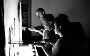 Φιλοθέη η αρχοντοπούλα των Αθηνών στο Δημοτικό Θέατρο Πειραιά