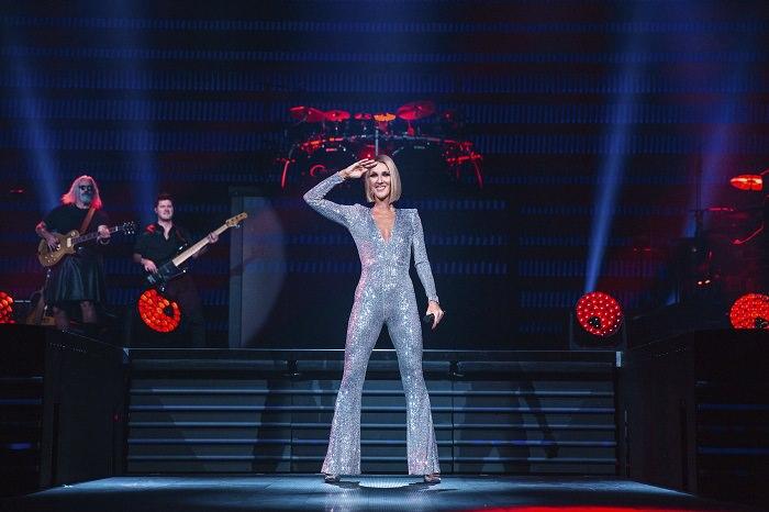 Το φαινόμενο Celine Dion έρχεται για πρώτη φορά στην Ελλάδα!