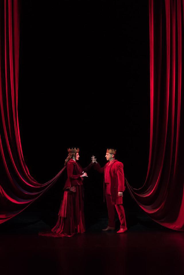 Μακμπεθ του Ουίλιαμ Σαίξπηρ : Η επιτυχία συνεχίζεται στο Δημοτικό Θέατρο Πειραιά