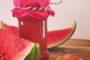 συνταγή για μαρμελάδα καρπούζι