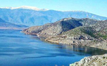 Ταξίδι στη λίμνη Βεγορίτιδα