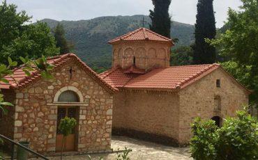 Ιερά Μονή Αγίας Λαύρας: Το ιστορικό μοναστήρι των Καλαβρύτων