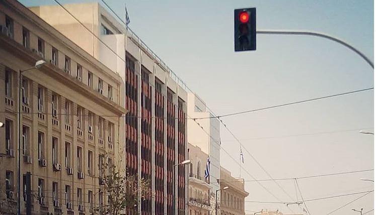 Κορωνοϊός: Πιο αυστηρά μέτρα-Αναμένεται η απαγόρευση κυκλοφορίας από τον Πρωθυπουργό