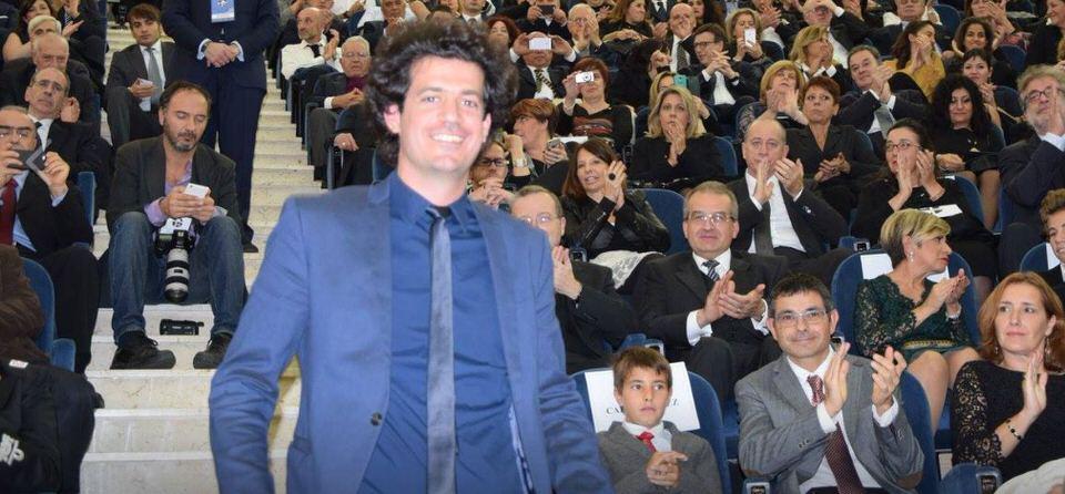 """Κωνσταντίνος Δασκαλάκης: """"Η εξάπλωση του κορωνoϊού είναι μια ύπουλη εκθετική αύξηση"""" Πηγή φωτογραφίας: facebook"""