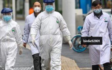 Η κυβέρνηση λαμβάνει δρακόντεια μέτρα για την ανακοπή της έξαρσης του κορωνοϊού